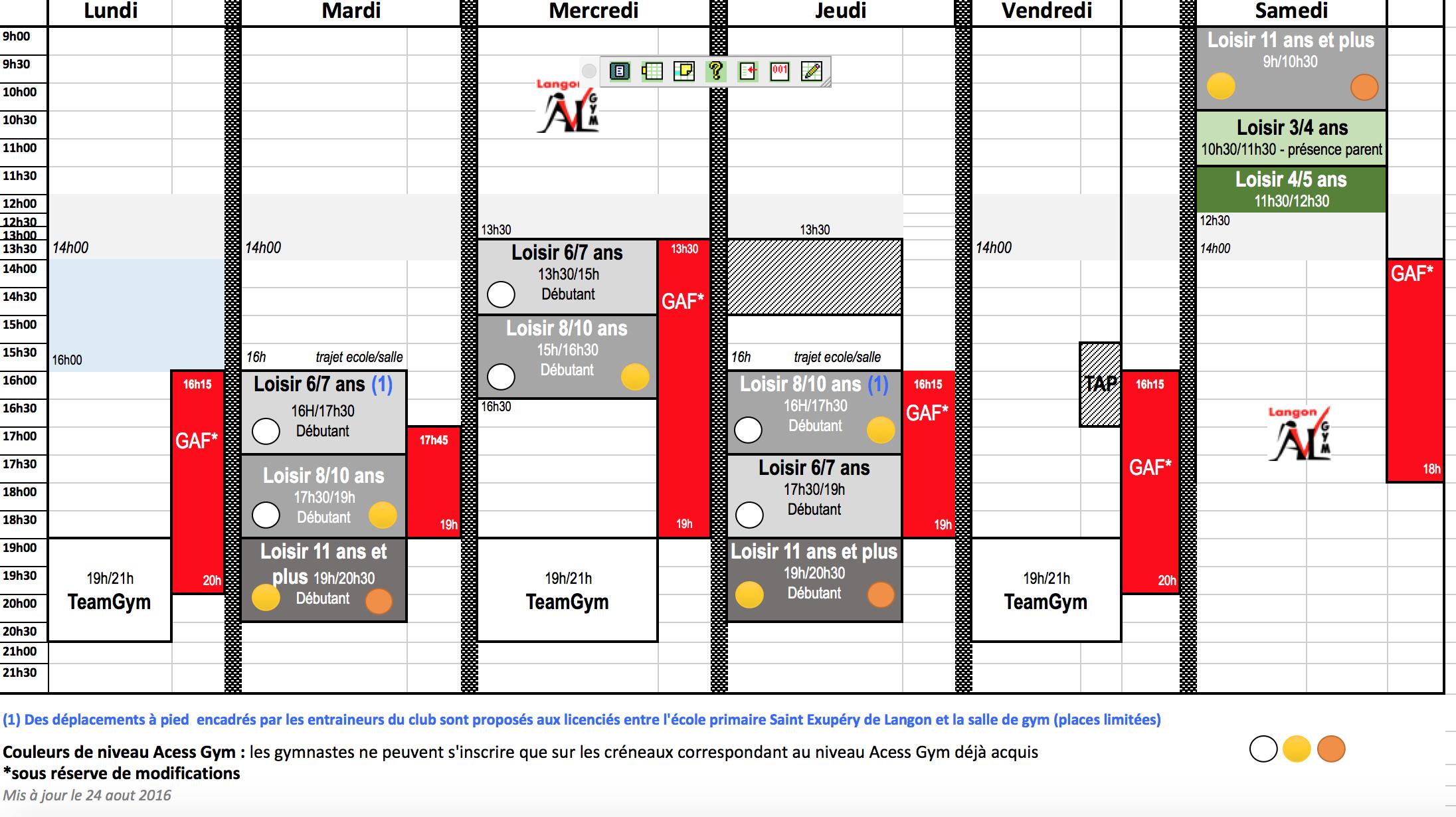 Planning AVL MAJ 24082016