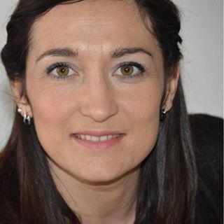 Stephanie Poujade