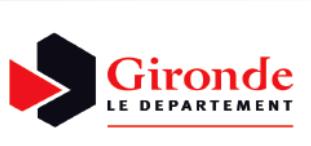 Conseil départemental - partenaires Vaillante de Langon gym 2015