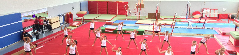 Vaillante de Langon Gymnastique