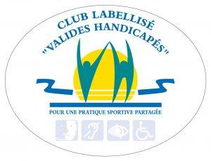 label sport et handicap : part que partagée
