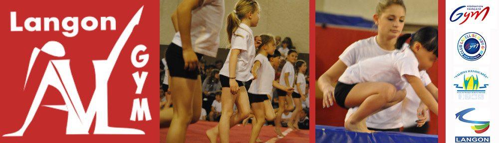 La Vaillante de Langon Gymnastique
