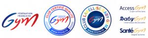 logo FFGYM AVL