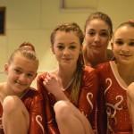 AVL gym - equipe prefederale fevrier 2014